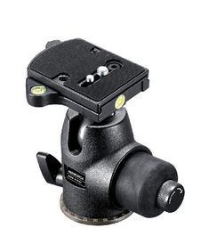 Manfrotto 468MGRC4 Hydrostatic Ball Head with RC4 Rapid Connect System (3271) *** Check out the image by visiting the link.