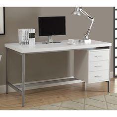 Brayden Studio® Eich Computer Desk