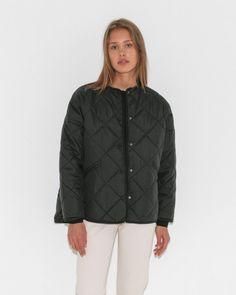 Totême Dublin Jacket | The Dreslyn