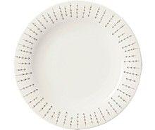 Sarjaton Plate Metsä 26 cm white