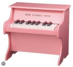 Piano - Roze