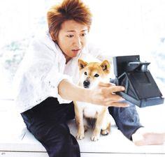 Satoshi Ohno Original Image, Corgi, Cute, Animals, Japan Art, Corgis, Animales, Japanese Art, Animaux