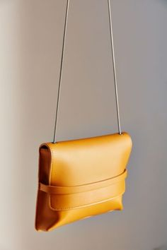 Silence + Noise Hand Strap Crossbody Bag - Urban Outfitters