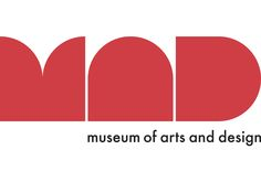 Michael Bierut has designed a new identity for the Museum of Arts and Design.