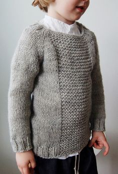 fisherman knitting pattern - someday