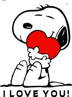 Snoopy Hugging Red & Black Heart / I Love You / 14 X 19 Inches Apollo's Products http://www.amazon.com/dp/B00I7CL502/ref=cm_sw_r_pi_dp_QlYxvb1642X5V