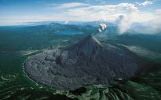 volcano HD — Yandex.Images – Science Volcanoes Wallpaper Earth 1.