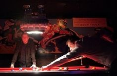 One Night At: Racy drinks, pool at GT's @Des Moines Register #JuiceDM #DesMoines