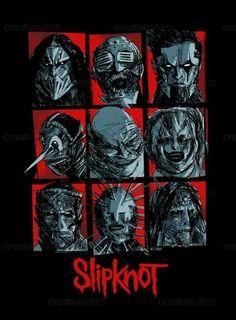†Slipknot♡