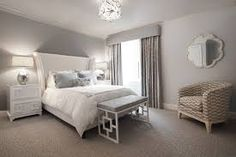 gray and cream decorating - Google Search