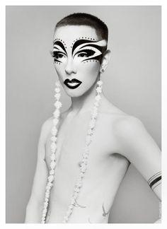 Ryan Burke - Make-up Artist & photographer