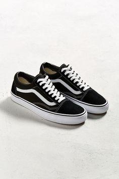 Slide View: 2: Vans Old Skool Sneaker