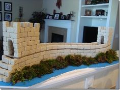 Great Wall Model