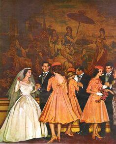 Vintage+Bride+3.jpg (538×669)