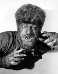 The Wolf Man (Universal 1941)