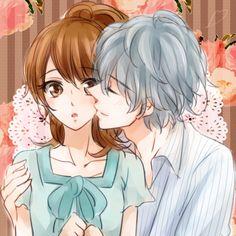 Asahina Iori & Hinata Ema - Brothers Conflict
