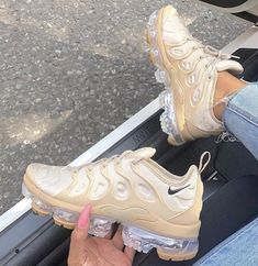 6119dcc75039 Ice cream inspired Nike Air VaporMax Plus.