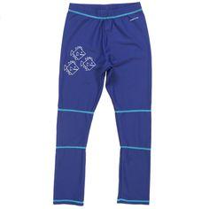 RASHGUARD UV SURFER PANTS (2-6 YRS)