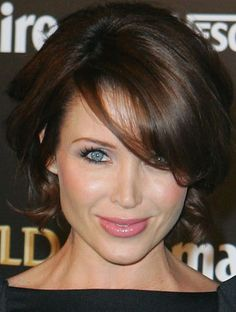Top 10: Short and Curly - Hair | PRIMPED