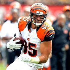 Cincinnati Bengals TE Tyler Eifert does mean Cousin Eddie impression - Cincinnati Bengals Blog - ESPN