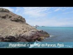 #PlayaAtenas en #Paracas y el eco-lodge Inti-Mar Paracas constituyen un atractivo que no se puede dejar de visitar. Athens beach in Paracas and the eco-lodge Inti-Mar are attractions you can´t miss.  #VideosOK