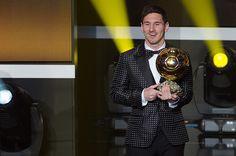 Messi 2012-2013 szezon