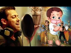 Alright here is SalmanKhan the Bajrangi Bhaijan who stole our hearts who is out to prove that he could be a Hanuman in real life. Yes, salman Khan is out to ...