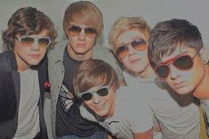 Fetus One Direction, One Direction Collage, One Direction Drawings, One Direction Images, I Love One Direction, Niall Horan, Zayn Malik, Liam Payne, Larry Stylinson