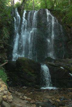 Kolesino Waterfalls, Republic of Macedonia