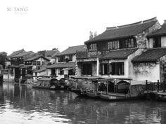 Photography. Xitang, China