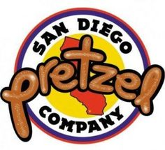 Featured Blog - Laughing Lindsay: San Diego Pretzel Giveaway