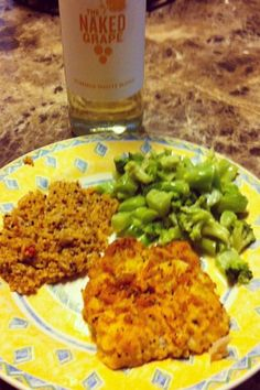 Date NightIn! This blog has a lot of inexpensive, healthy meals and snacks!