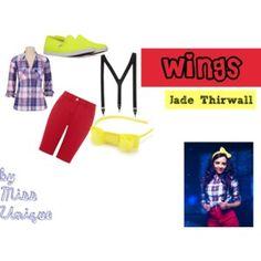 Jade Thirwall's 'Wings'