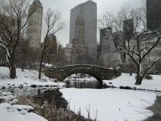 NYC in the winter is the time i have been wanting to visit the most!