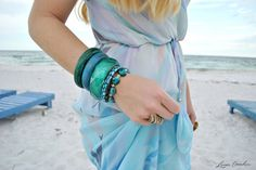 Style Guide: How to Achieve the Perfect Arm Party