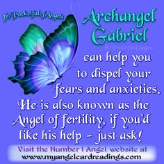 saint gabriel the archangel prayers Angel Protector, Archangel Prayers, Saint Gabriel, Angel Quotes, Angel Sayings, Angel Guide, Archangel Gabriel, Your Guardian Angel, Blessed Mother Mary