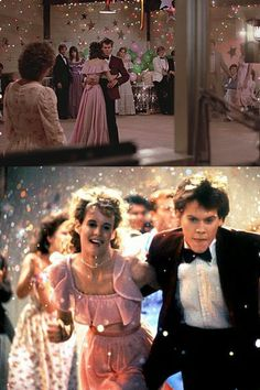 Our top 10 most epic PROM moments | Fitzroy Boutique - Footloose