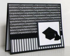 Items similar to Handmade Graduation Card – Congratulations – Cap and Tassel – 2014 on Etsy - graduation invitation Graduation Cards Handmade, Handmade Cards, Grad Gifts, Congratulations Graduate, Retirement Cards, Fathers Day Cards, Graduation Invitations, Scrapbook Cards, Scrapbooking