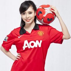 Manchester United FC Fan Photos from Across the World #mufc