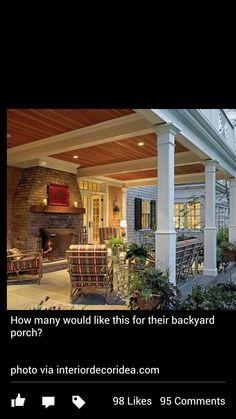 love this outdoor living space garden outdoors pinterest