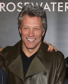 Jon Bon Jovi photos, including production stills, premiere photos and other event photos, publicity photos, behind-the-scenes, and more.