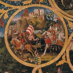 "Leopold I, ""the Illustrious"", Margrave of Austria"