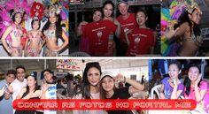 Aconteceu neste domingo (28/ago) a Fiesta Latina & Magie Event no Suma Beach Rainbow House na cidade de Kobe (Hyogo).