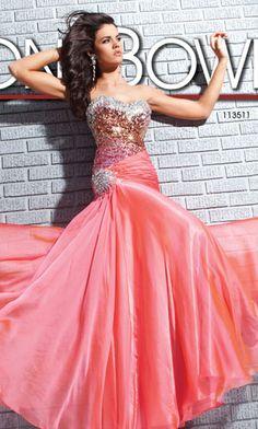 Cute prom dresses!(: