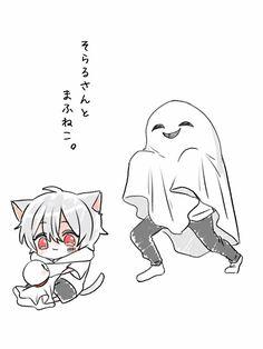 1 Life Hacks For School, School Life, Kaito, Vocaloid, Neko, Anime Stickers, Cute Chibi, My Idol, Anime Art