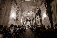 Gorgeous wedding chapel captured by Rob Mould Photography!  #nashvilleweddings