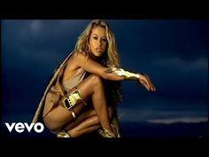 Paulina Rubio - Ni Una Sola Palabra - YouTube