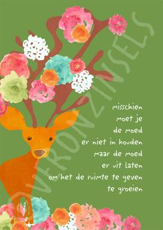 moed Prophetic Art, Dutch Quotes, Don't Speak, One Liner, Anti Stress, Note To Self, Quotes For Kids, Friends Forever, Affirmations