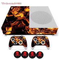 Dragonball Goku Ultra Instinct Limited Edition Glossy Vinyl Practical Skin Ps4 Pro