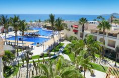 Royal Decameron Los Cabos - All Inclusive | $1,034 per person
